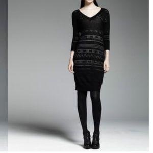 Catherine Malandrino Dresses - 🔴4 FOR $30🔴Catherine Malandrino Sweaterdress